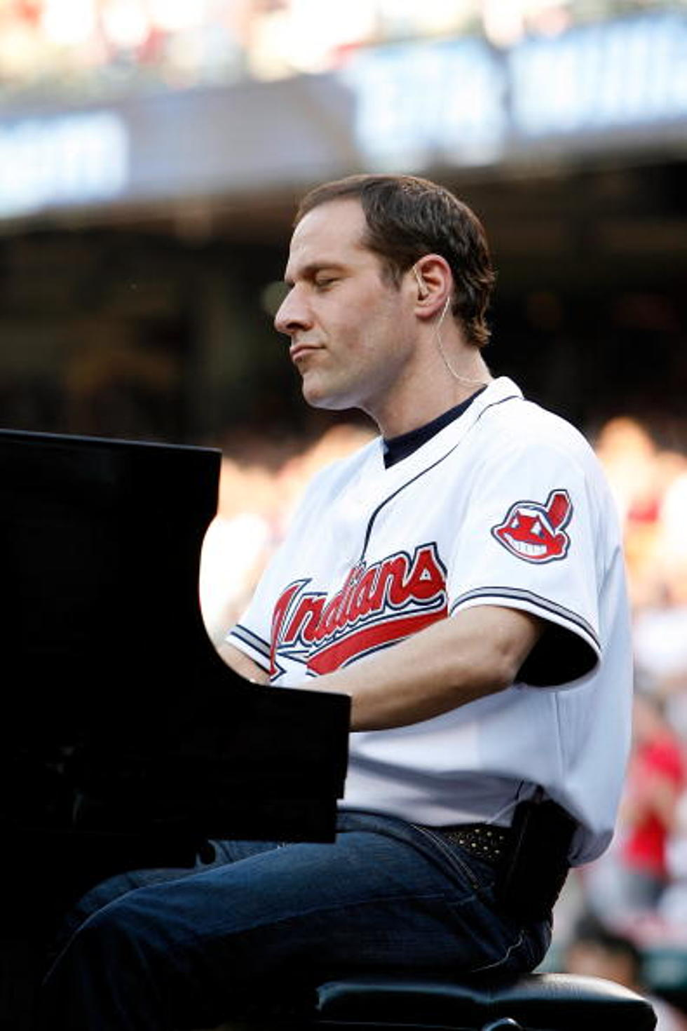 Jim Brickman Exclusive Interview