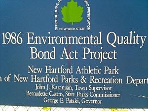 New Hartford Athletic Park