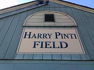 Harry Pinti Field