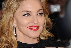 Madonna at W.E. - UK Premiere