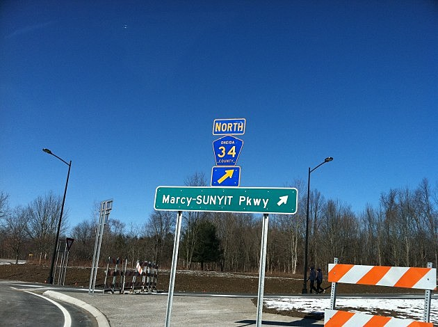 Marcy Suny IT Parkway