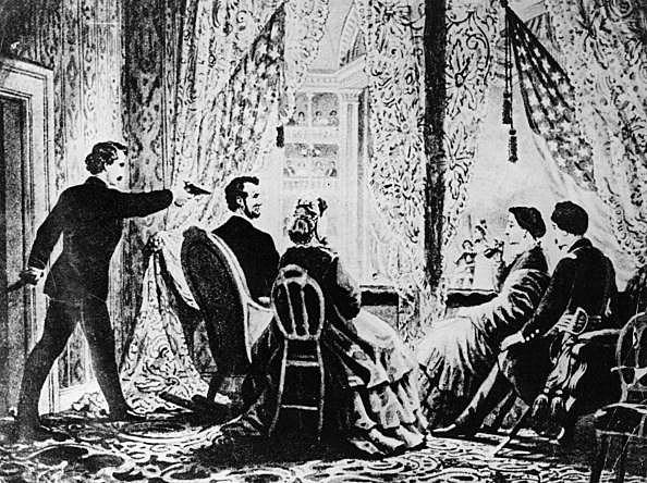 Lincoln's Murder