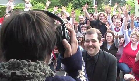 wedding proposal help lip dub academicchessxfc2com
