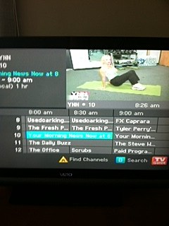 Time Warner Cable Channel Guide
