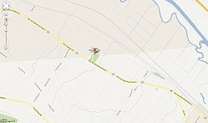 Oriskany Battlefield Google Maps
