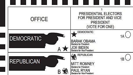 oneida county ballot