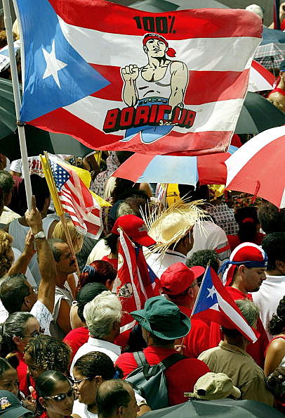 Jose Jimenez/Primera Hora/Getty Images