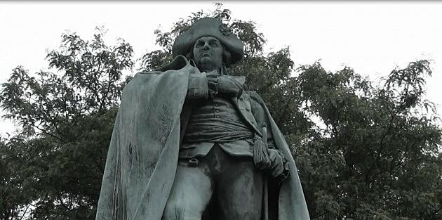 Baron Steuben Memorial Park