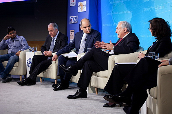 Stephen Jaffe/IMF via Getty Images
