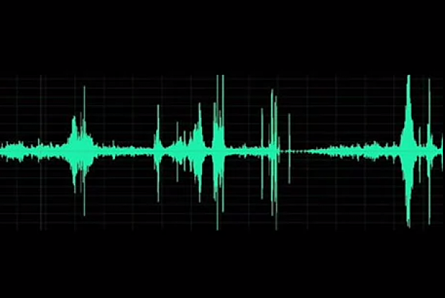 EVP Recording