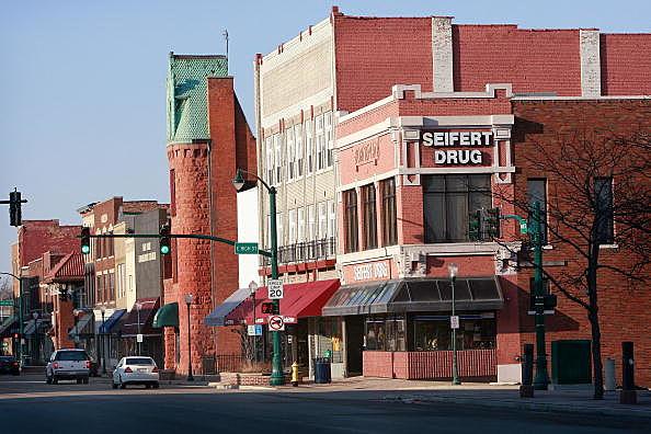 Elkhart, Indiana