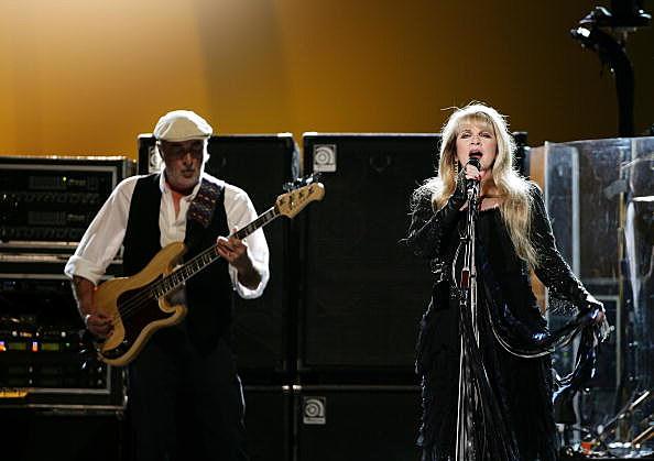 Fleetwood Mac Live in Concert