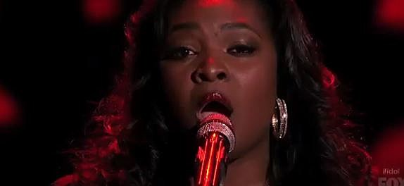 candice glover lovesong