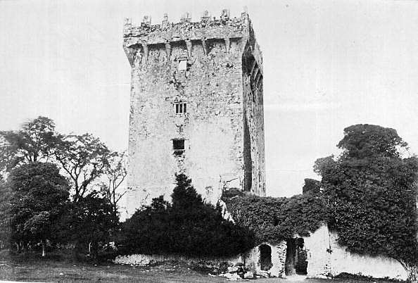home of the Blarney Stone