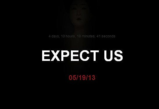 51913 Expect Us