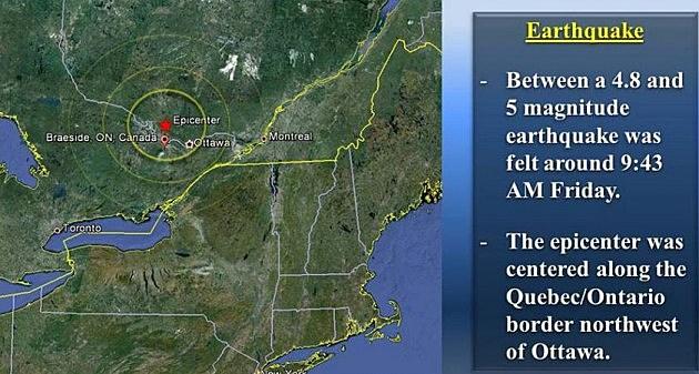 Ottawa Earthquake 5-17