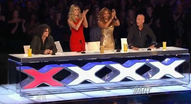 AMG judges