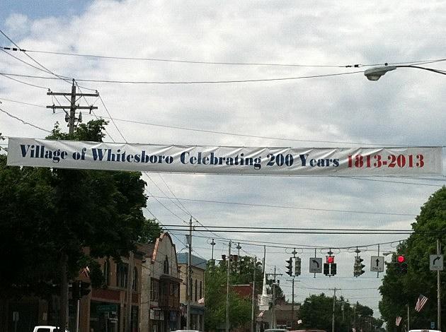 Whitesboro Bicentennial