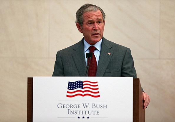 George W. Bush