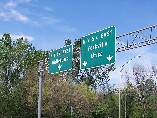 NY 69 begins at NY 5A in Yorkville