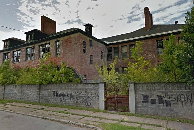 Theodore Roosevelt Elementary Utica, NY