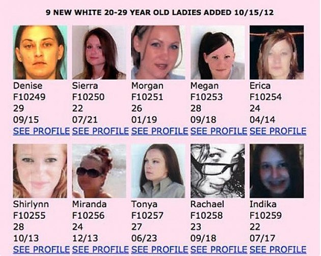 13 year dating sites