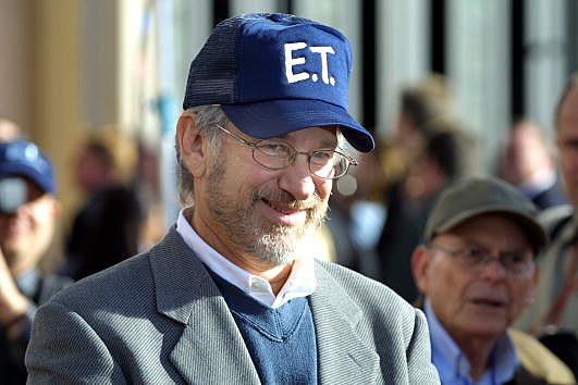 Premiere 20th Anniversary of E.T.