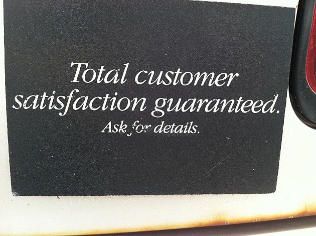 Has customer service gotten worse?