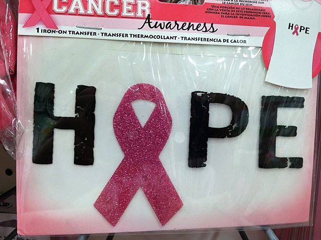 Breast Cancer Awareness-Healthy Lifestyle