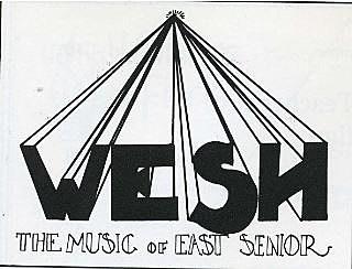 WESH Logo