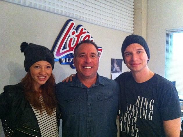 Leon, Romy & Mark