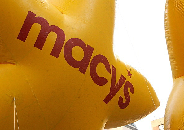Five things which may surprise you about the Macy's Thanksgiving Day parade.
