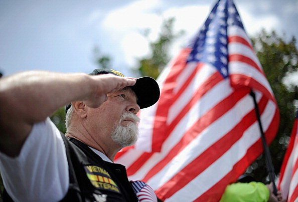 Veterans Day 2013-How to honor our nation's heroes.