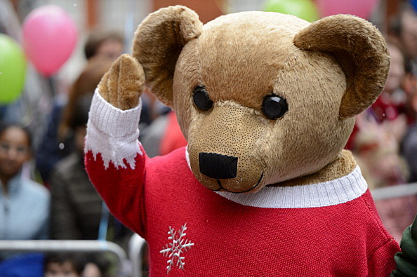 Surprising facts about the Macy's Thanksgiivng Day parade.