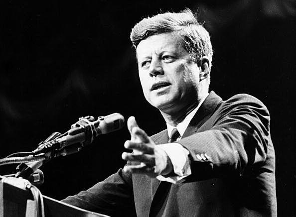 Kennedy Radio News Coverage