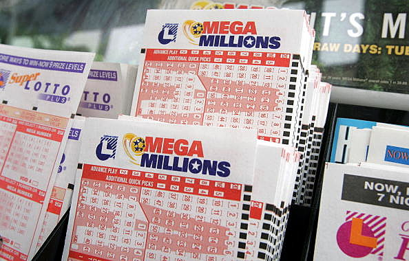 Mega Millions jackpot grows to $250 million for 11/29/13.