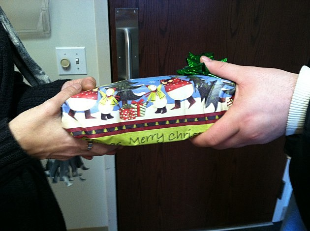 Secret Santa gifts under $20.