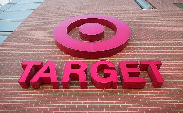 40 million Target credit cards compromised.