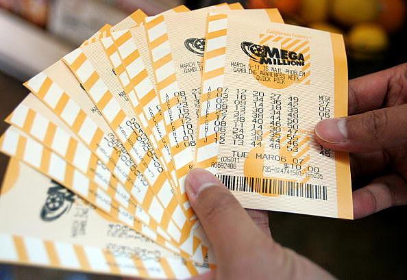 Mega Millions Jackpot for 12/13/13 is $400 million.