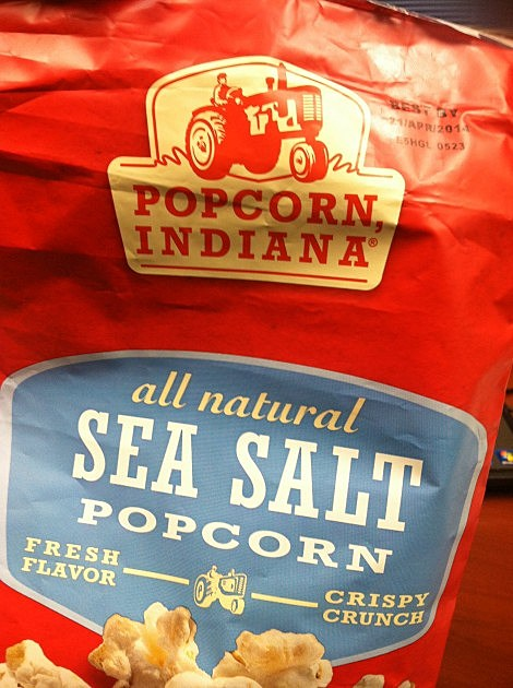 Is There Really A Popcorn, Indiana?