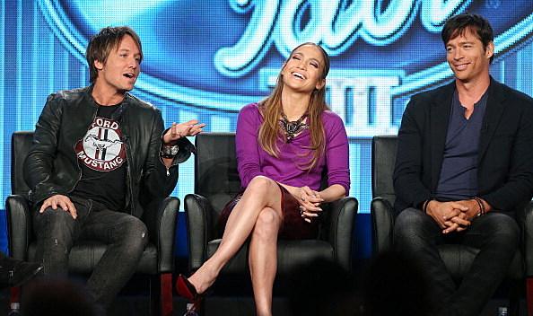 American Idol season 13.