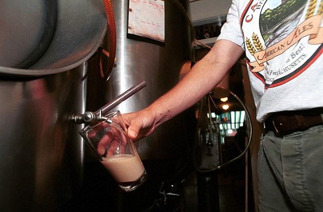 Micro-Breweries