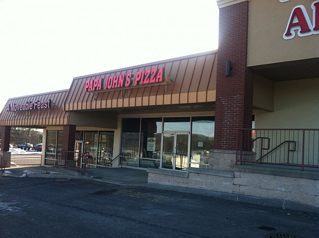 Papa John's Pizza - Utica New Hartford
