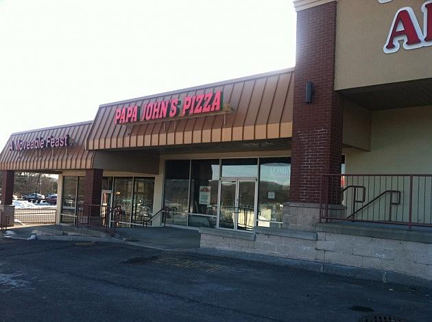 Papa John's Pizza - Utica New Hartford