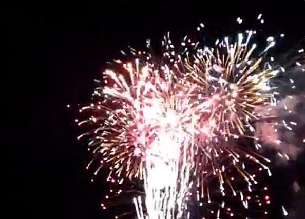 Utica 4th of July Fireworks Finale