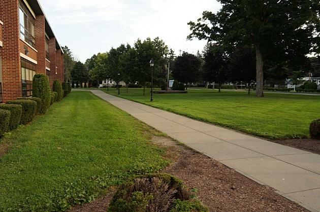 New Hartford High School