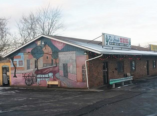 Rio Grande Tex-Mex in Washington Mills