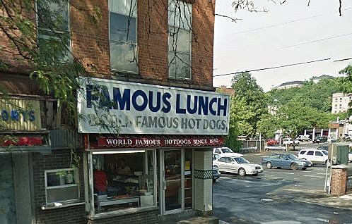 famous lunch troy