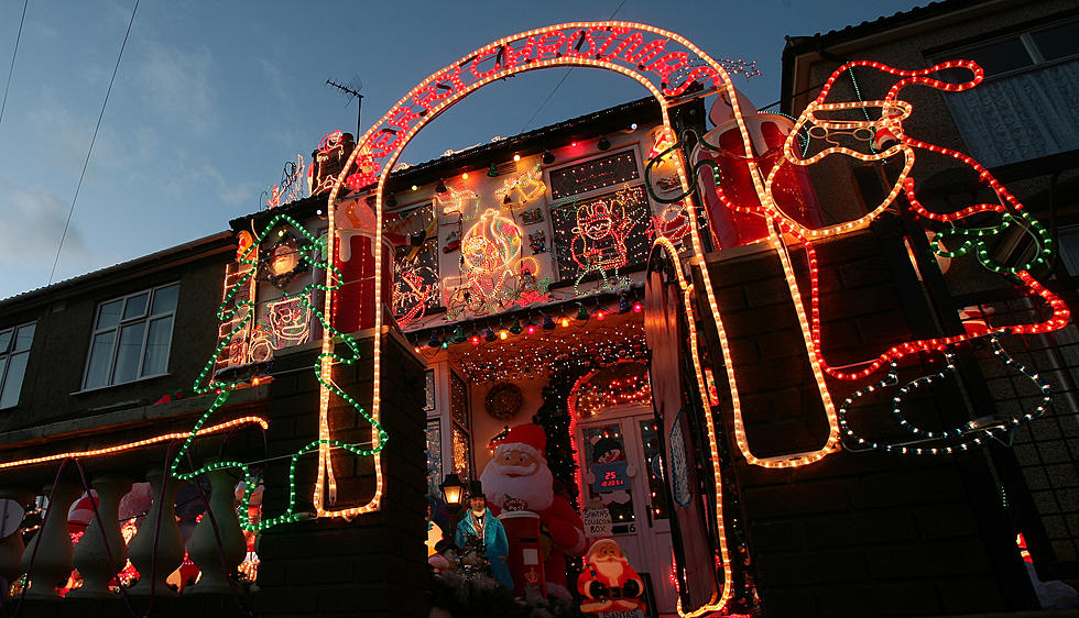 man forced to take down his christmas lights tells us his side of the story exclusive interview - When To Take Down Christmas Lights