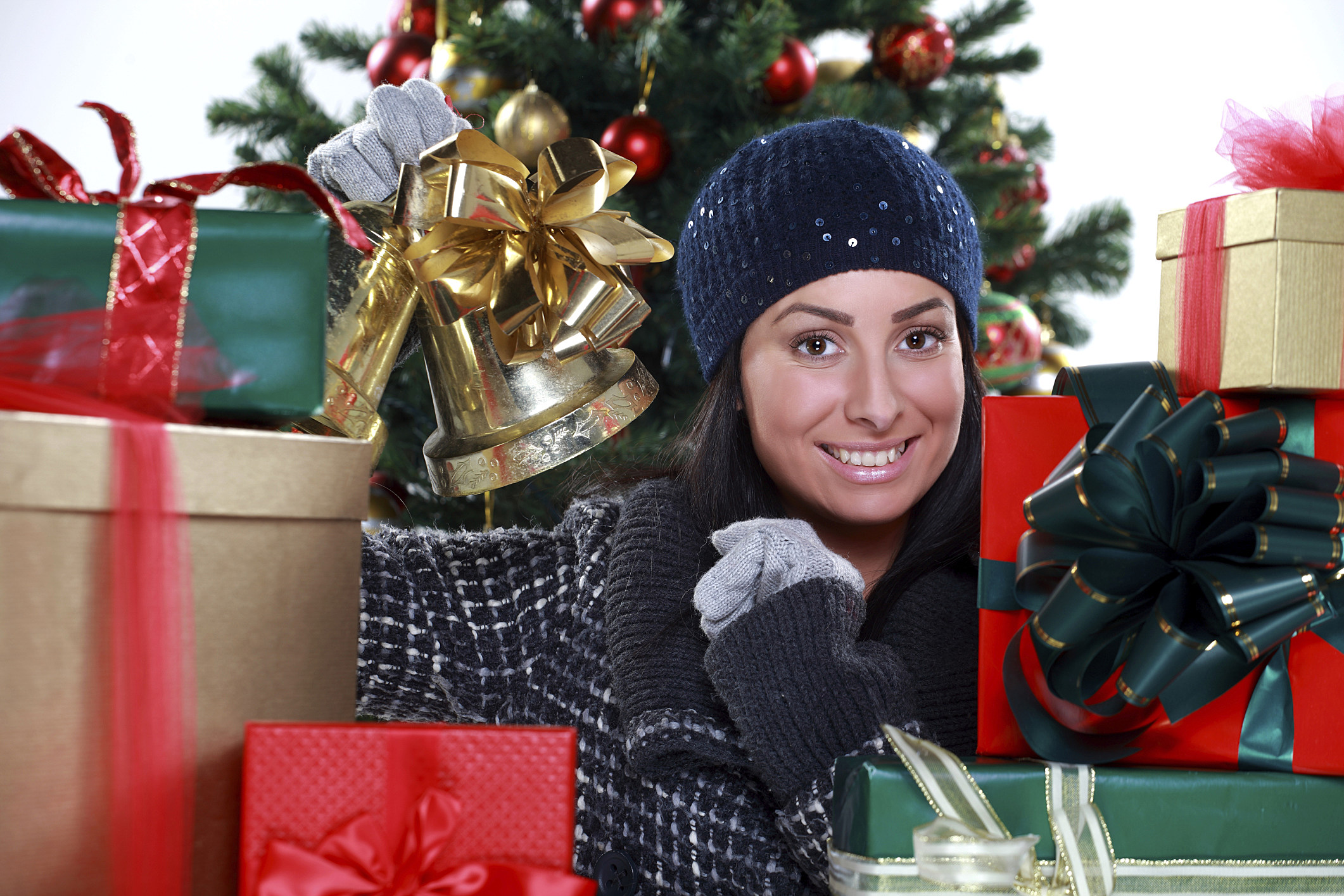 Why do you buy gifts at christmas